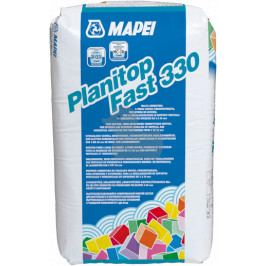 Vyrovnávací hmota Mapei Planitop Fast 330 25 kg PLANITOP330FAST