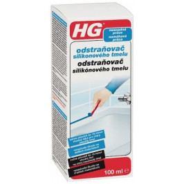 HG Odstraňovač silikonového tmelu 100ml HGOSK