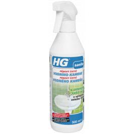 HG Pěnový čistič vodního kamene s intenzivní svěží vůní 0,5l HGPCVKV