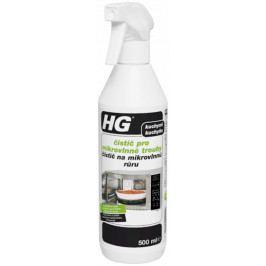 HG Čistič pro mikrovlnné trouby 0,5l HGCMT