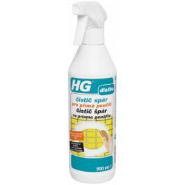HG Čistič spár pro přímé použití 0,5l HGCSPP