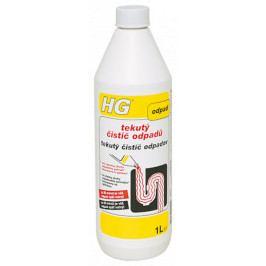 HG Tekutý čistič odpadů 1l HGTCO