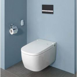 Vitra V CARE comfort bidet + wc, dálkový ovladač, 5674B003-6104