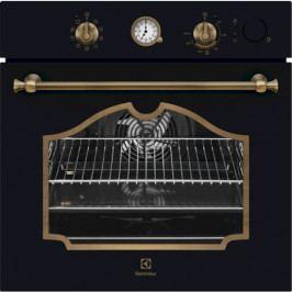 Vestavná trouba Electrolux EOB6220AOR