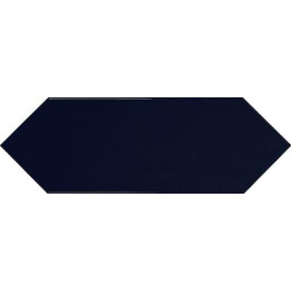 Obklad Ribesalbes Picket black 10x30 cm lesk PICKET2850