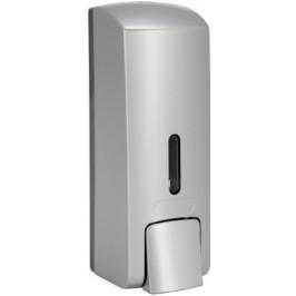 Bemeta HOTEL dávkovač tekutého mýdla 300ml, plast mat 121209145