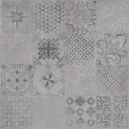 Dlažba Rako Betonico šedá 60x60 cm mat DAK63796.1