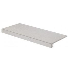 Schodová Tvarovka Rako Block světle šedá 40x80 cm mat DCF84780.1
