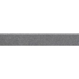 Sokl Rako Block černá 9,5x60 cm lappato DSKS4783.1