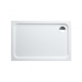 Laufen SOLUTIONS akrylátová vanička 120x80 cm, bílá H2125020000001