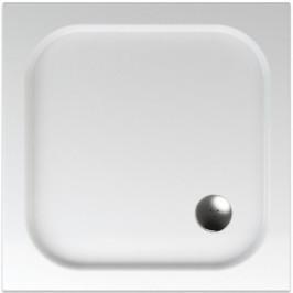 Sprchová vanička čtvercová Teiko Bianca 80x80 cm akrylát V134080N32T05001