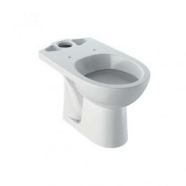 WC kombi, pouze mísa Geberit Selnova zadní odpad 500.282.01.1