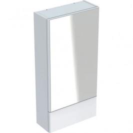 Zrcadlová skříňka Geberit Selnova 41,8x85 cm lakovaný 500.155.01.1
