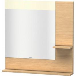 DURAVIT VERO zrcadlo 800 s odkl.plo,meru VE732101010