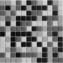 Skleněná mozaika Mosavit Urban gris 30x30 cm mat URBANGR