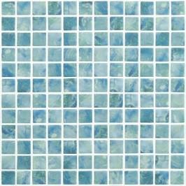 Skleněná mozaika Mosavit Corfu 30x30 cm lesk CORFU