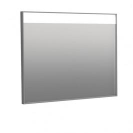 Zrcadlo Naturel 90x70 cm hliník ALUZ9070LED