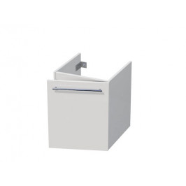 Koupelnová skříňka pod umyvadlo Naturel Ratio 41,5x56x31,5 cm bílá mat CT451DP56.9016M