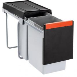 Koš FRANKE Sorter Cube 30 1x20 l 1x10 l 134.0039.554