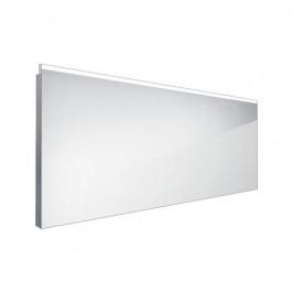 Zrcadlo bez vypínače Nimco 60x120 cm hliník ZP 8006