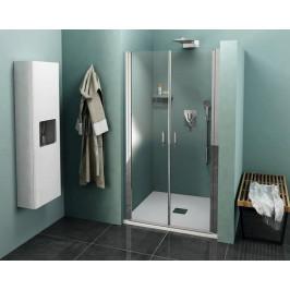 Sprchové dveře 900x1900 Polysan Zoom chrom lesklý ZL1790