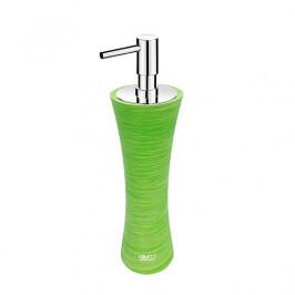 Dávkovač mýdla Nimco Atri zelená AT 5031-70
