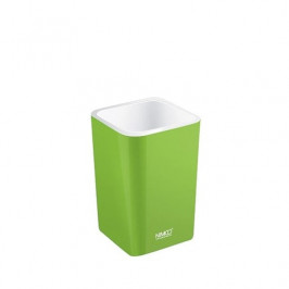 Držák kartáčků Nimco Eli zelená EL 3058-70