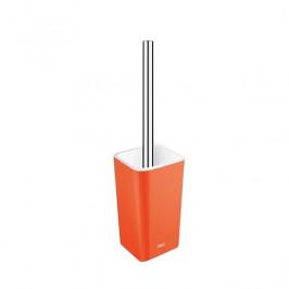 Wc štětka Nimco Eli oranžová EL 3094-20