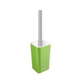 Wc štětka Nimco Eli zelená EL 3094-70