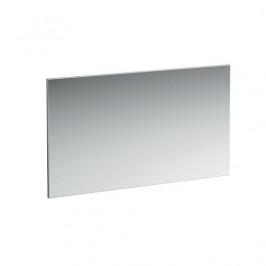 Zrcadlo Laufen Frame 120x70 cm hliník H4474079001441