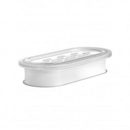 Mýdlenka Swiss Aqua Technologies Simply R mléčné sklo SATDSIMRMYD