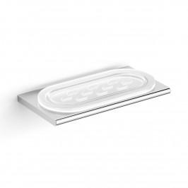 Mýdlenka Swiss Aqua Technologies Evolution R chrom/mléčné sklo SATDEVOR39
