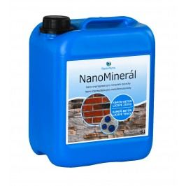 Nano impregnace Nano4you NanoMinerál 5000 ml NM5