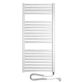 Radiátor elektrický KE 45x96 cm, bílá KE450960