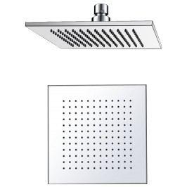 Optima Hlavová sprcha hranatá 20x20cm OPH006