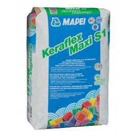 Lepidlo Mapei Keraflex Maxi S1 Low Dust 25 kg (C2TE S1) 1202625