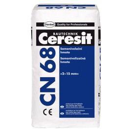 Samonivelační hmota Ceresit CN68 25 kg CN68
