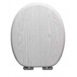 WC sedátko softclose Glacera MDF 2074