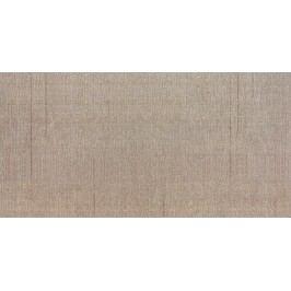Obklad Rako Textile hnědá 20x40 cm, mat WADMB103.1