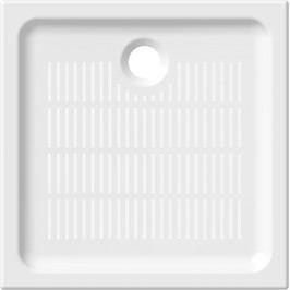 Sprchová vanička čtvercová Jika 80x80 cm, keramika H8527210000003