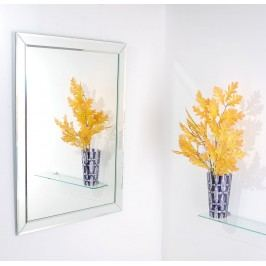 Zrcadlo Salto 60x80 cm ZSA8060F