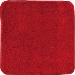 WC předložka mikrovlákno Optima 55x55 cm, červená PRED301