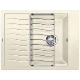 Dřez Blanco ELON45S 65x50 cm jasmín 521003