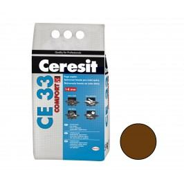 Spárovací hmota Ceresit CE33 5 kg chocolate (CG2) CE33558