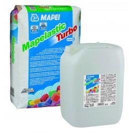 Hydroizolace Mapei Mapelastic Turbo 36 kg MAPELASTICT36