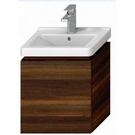 Skříňka pod umývátko Jika Cubito 45 cm, borovice tmavá H40J4213014611