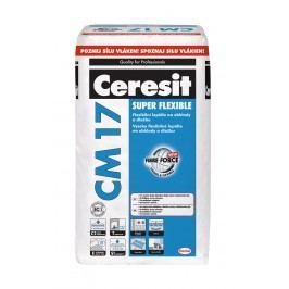 Lepidlo Ceresit CM17 25 kg (C2TE S1) CM1725