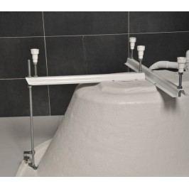 Ravak Podpora k vaně Assymetric CY44000000