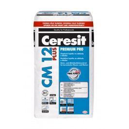 Lepidlo Ceresit CM12 Plus 25 kg (C2TE) CM12P25