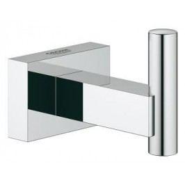 Grohe Nástěnný háček Essentials Cube, chrom 40511001